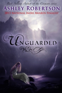 UnGuarded Cover_2013