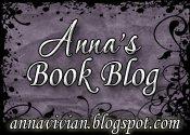 Anna's Book Blog