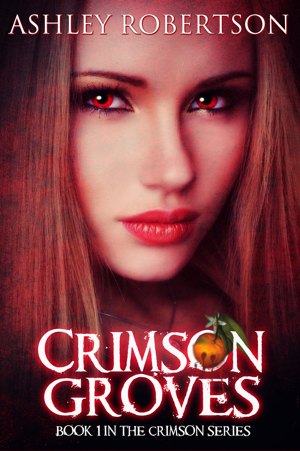 Crimson Groves Ashley Robertson